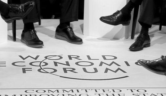Davos und die Trutzburg des Kapitals