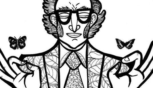 Big Data: Von Asimov zur NSA