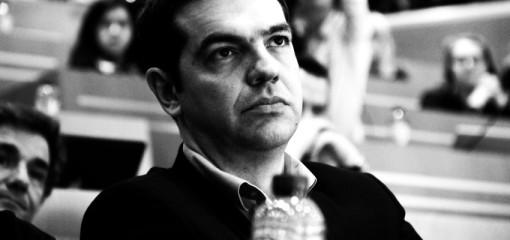 Demokratie-Tsipras