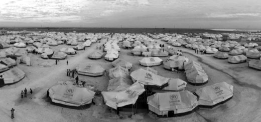 Flüchtlinge-Integration
