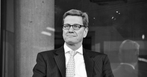 "Bild: Christliches Medienmagazin pro, ""Guido Westerwelle"" (CC BY 2.0)"