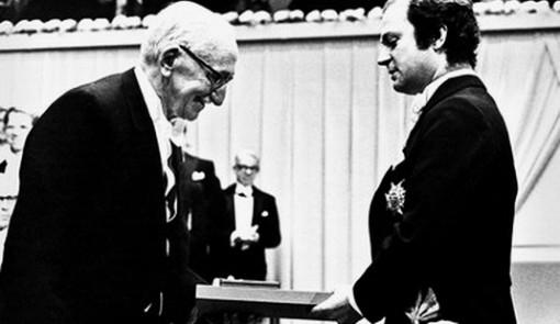 Nobelpreis 1974