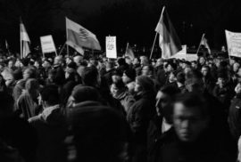 Pegida_Neue Rechte