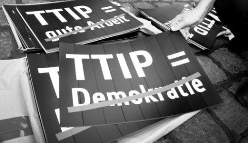 TTIP, Neoliberalismus