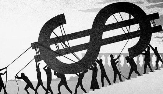 Neoliberalismus Wirtschaft