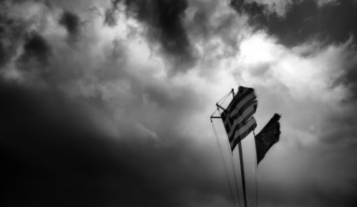 syriza griechenland-krise