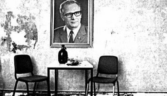 Verdiene ich mehr als Honecker?