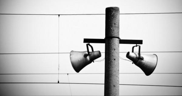 "Bild: dobrych, ""Silence"" (CC BY-SA 2.0)"