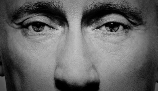 """""""Putin-Versteher"""""""