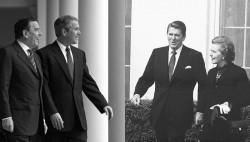 Die Reaganomics